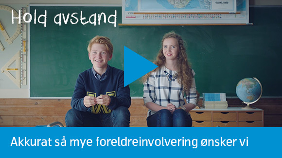 Digital foreldreskole