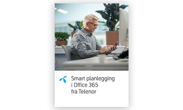 bilde av guiden for Microsoft Planner