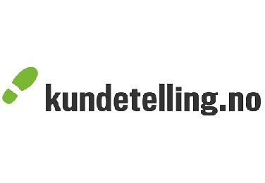 Kundetelling.no logo