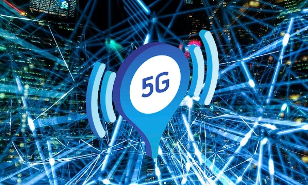 5G i cyber space