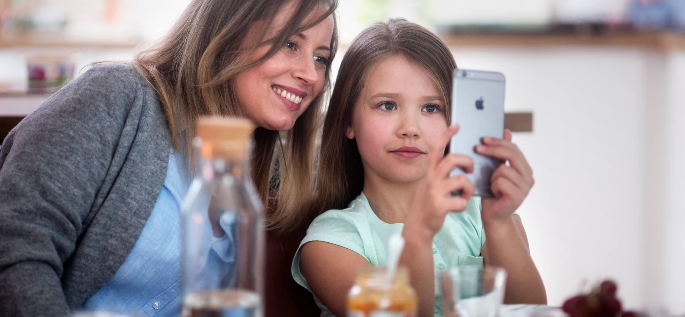De beste mobilene til barn