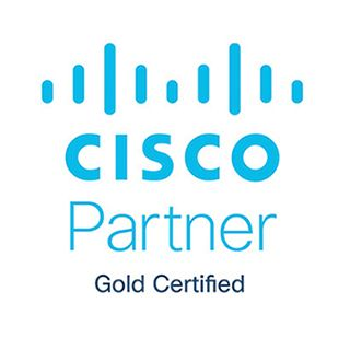 Cisco gullpartner logo